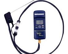 Jual Gas Analyzer
