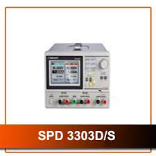 High Capacity DC Power Supply