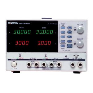 Linear DC Power Supply