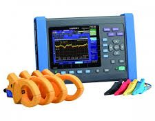 Power Quality Analyzer Class A