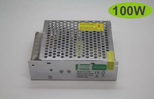 High Reliability DC Power Supply