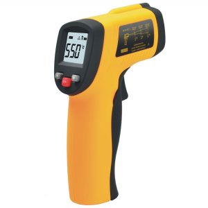 Infrared Thermome