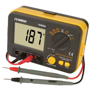 Pv Insulation Tester