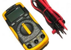 Promo Harga Digital Multimeter Diskon