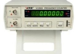 Promo Harga Frequency Counter Diskon
