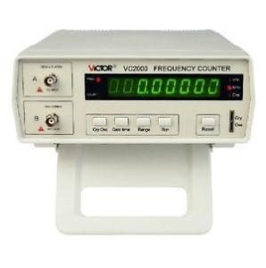 Promo Jual Frequency Counter Diskon