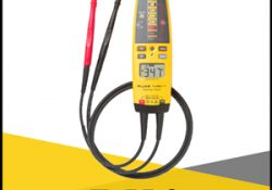 Distributor Environmental Measuring
