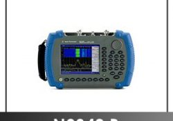 Jual Spectrum Analyzer