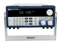 High-Speed-DC-Electronic-Load