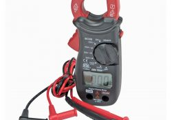 Harga Digital Clamp Meter